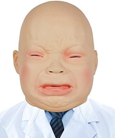 赤ちゃんマスク