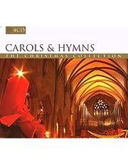Christmas Collection: Carols & Hymns / Various