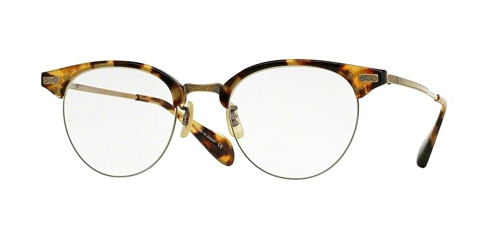 Oliver Peoples Executive II DTB//Antique Gold 1171 47 1155 Eyeglasses