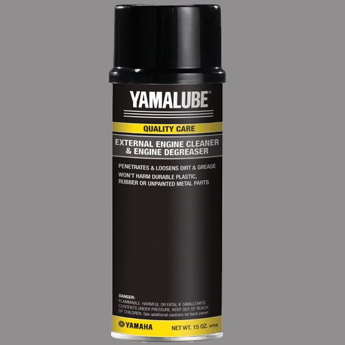 Yamalube-External Engine Cleaner 12Oz
