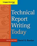 img - for Technical Report Writing Today book / textbook / text book