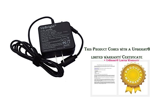 UpBright NEW Global AC / DC Adapter For LG Electronics 29UM5