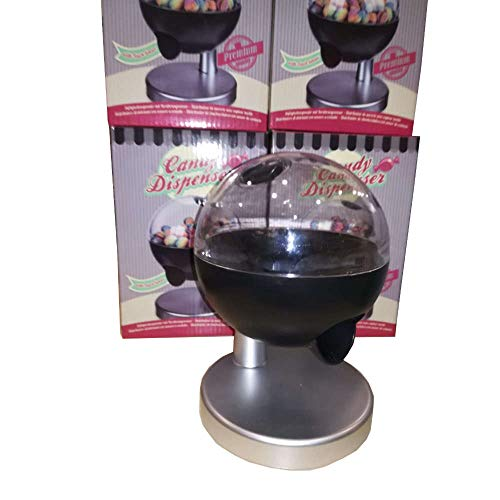 OOTB Candy Dispenser with Touch Sensor Approximately 19.5 cm for 3 Micro Batteries (AAA)