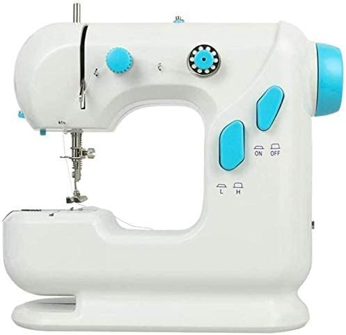 Vogvigo - Mini máquina de coser portátil, máquina de coser ...