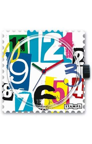 S.T.A.M.P.S. 1411002 - Reloj
