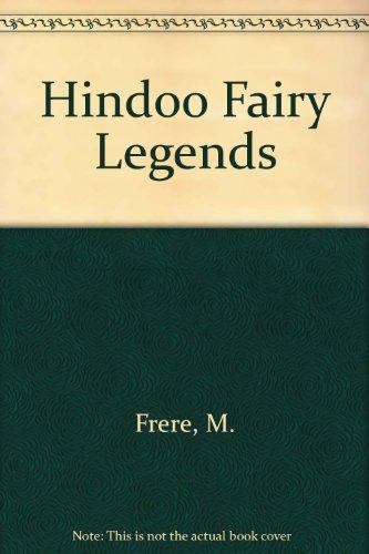 - Hindoo Fairy Legends