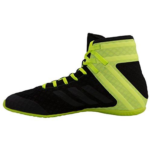 Chaussures Gelb Silvmt Noir Speedex Ngtmet Adidas Cblack Boxe 1 schwarz 16 De Silber tAx8a
