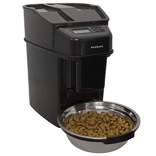 outdoor automatic pet feeder - 3