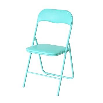 Mumumi Et En Plastique Qualité Pliante Haute Avec Chaise Assise De FcuKT13lJ
