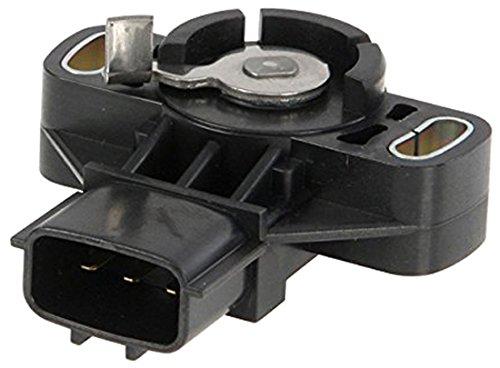 Hitachi W0133-1614640 Throttle Position Sensor: