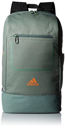 Adidas 3 Stripe Messenger Bag - 4