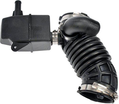 Engine Air Intake Hose Intake Duct Tube Boot for Nissan Sentra 07-12 2.0L 16576-ET00A 16576-ET000 (Air Box Hose)