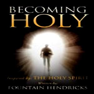 Becoming Holy Audiobook