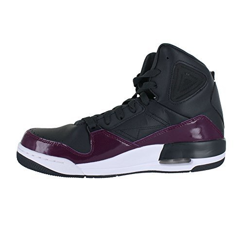 Jordan Mens SC-3 Anthracite Bordeaux Size - Outlets At Stores Lee