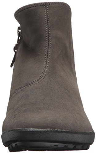 Arabella Women's Gum Hansen Helly Black Boot Pewter Snow Black EFSTCwxqT