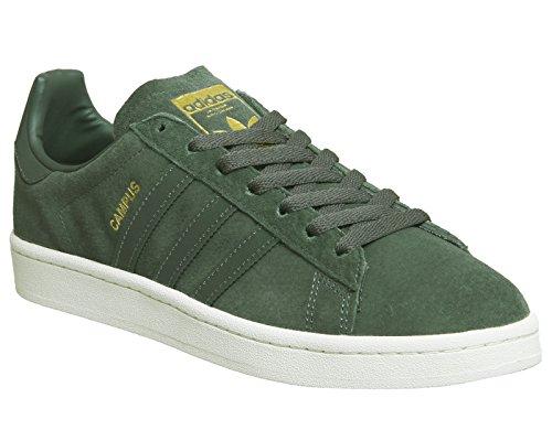 Adidas Campus Herre Sneakers Khaki Nt7dXYMc