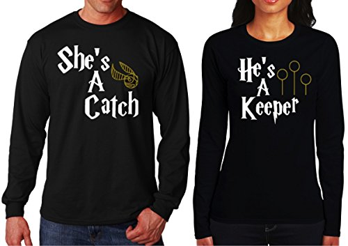 Top 10 best couples shirts harry potter for 2019