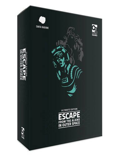 Escape Aliens Outer Space Ultimate