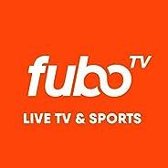 fuboTV: Watch Live Sports, TV Shows, Movies &