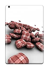 Sarah deas's Shop 9462413I76153048 New Style Tpu Mini Protective Case Cover/ Ipad Case - Dynamic Red Pills