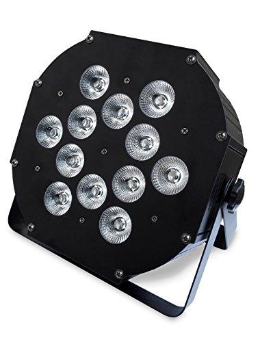 ColorKey CKU01-2140 - WaferPar HEX 12 - LED Par by Colorkey