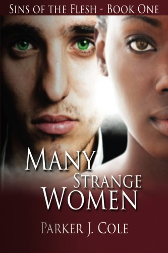 Many Strange Women (Sins of the Flesh) (Volume 1) pdf epub