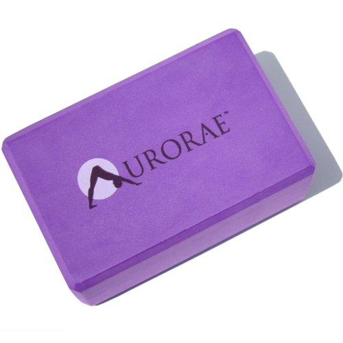 Aurorae Extra Wide Yoga Block