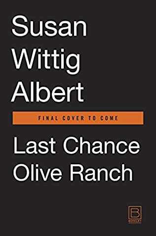 book cover of The Last Chance Olive Ranch