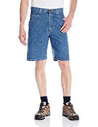 Wrangler Authentics Men's Big & Tall Classic Carpenter Short