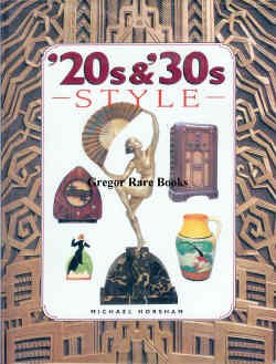 '20s & '30s Style by Grange Books