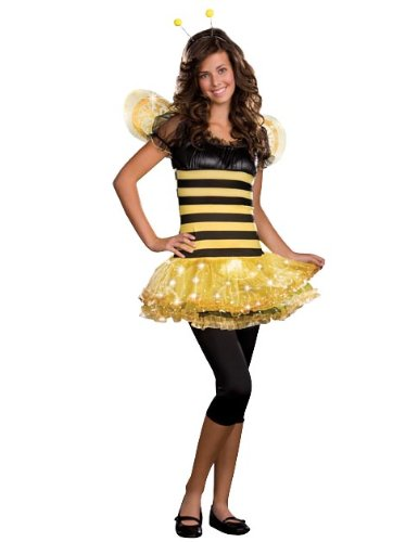 Dream (Bee Fancy Dress)