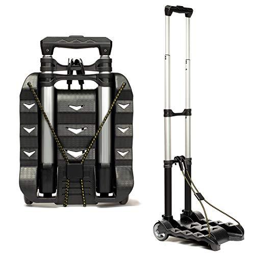 RMS Folding Luggage Cart