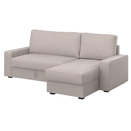 Soferia - Funda de Repuesto para sillón IKEA KARLANDA ...