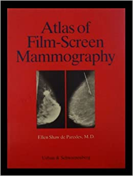 Book Atlas of Film-screen Mammography