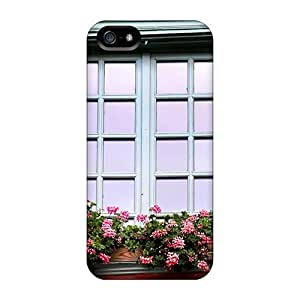 LovingPOP Case For Iphone 5/5s With Nice Window Box Appearance by icecream design