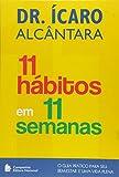 capa de 11 Hábitos em 11 Semanas