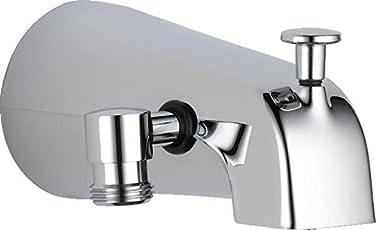 Delta Faucet U1072 PK Diverter Tub Spout, Chrome