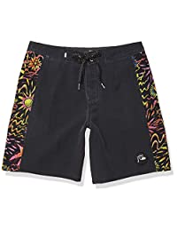 Quiksilver Mens Arch Beachshort 18 Boardshort Swim Trunk Board Shorts