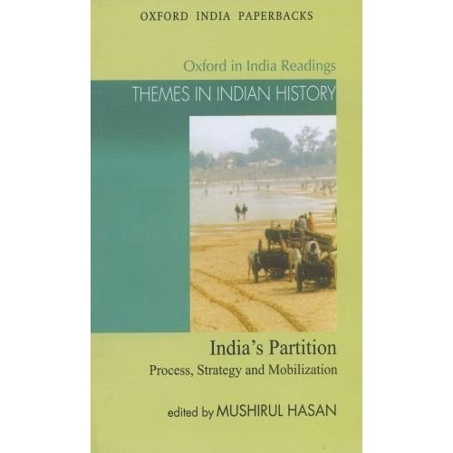 INDIA'S PARTITION (OIP)