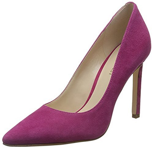 Nine West Womens West Tatiana Pumps, Pink, 6M