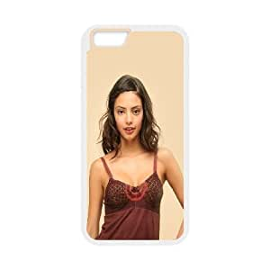 iPhone 6 4.7 Inch Cell Phone Case White hc54 mayra suarez mexican model sexy Wkvcu