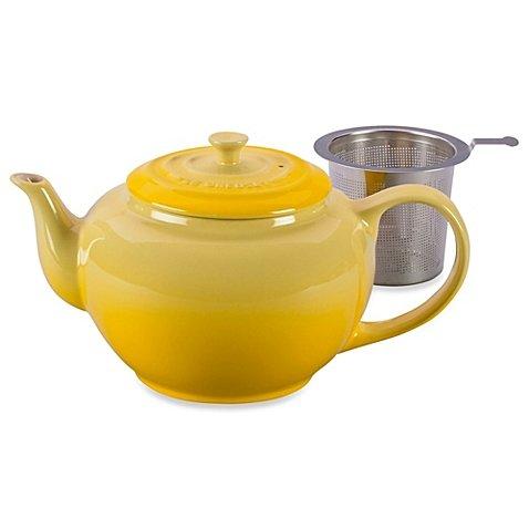 blue danube teapot - 6