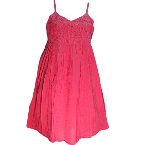 60s fashion babydoll dress - 8