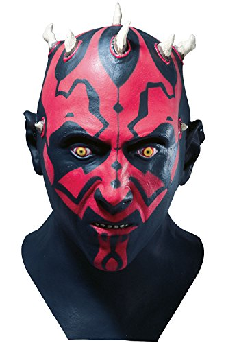 Darth Maul Adult Mask