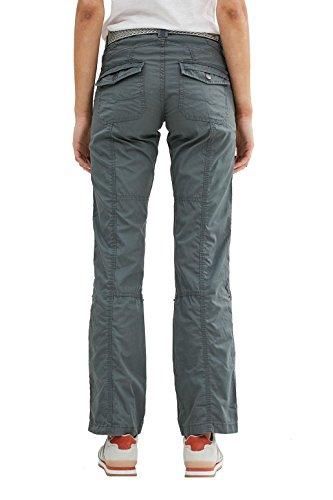 edc by Esprit 027cc1b019, Pantalones para Mujer Verde (Teal Green)