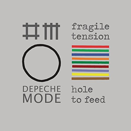 Hole to Feed (Paul Woolford's Easyfun Ethereal Disco - Hole Feed