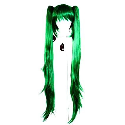 Amazon.com: Peluca de Miku 40