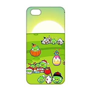 Fortune Angry Birds 5 3D Phone Case For Sony Xperia Z2 D6502 D6503 D6543 L50t L50u Cover