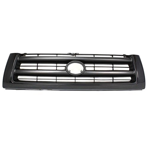 OE Replacement Toyota Tacoma Grille Assembly (Partslink Number TO1200211)
