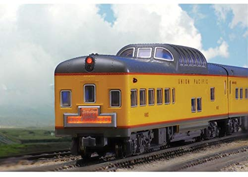 Kato UP City of LA TRAIN-11 CAR Set for sale  Delivered anywhere in USA